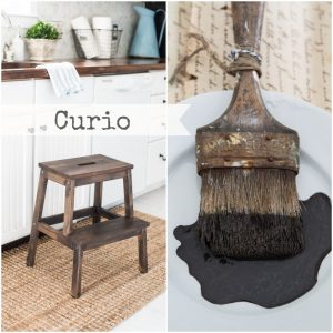 Curio - Miss Mustard Seed Milk Paint