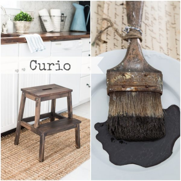 Curio - Miss Mustard Seed Milk Paint