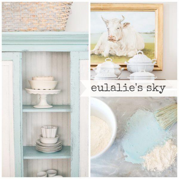 Eulalie's Sky - Miss Mustard Seed Milk Paint