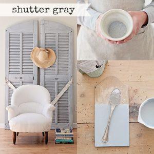 shuttergray