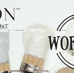 Fusion Mineral Paint Workshop