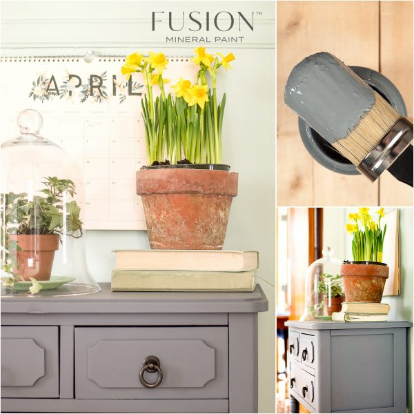 Fusion Mineral Paint Penney & Co Soapstone