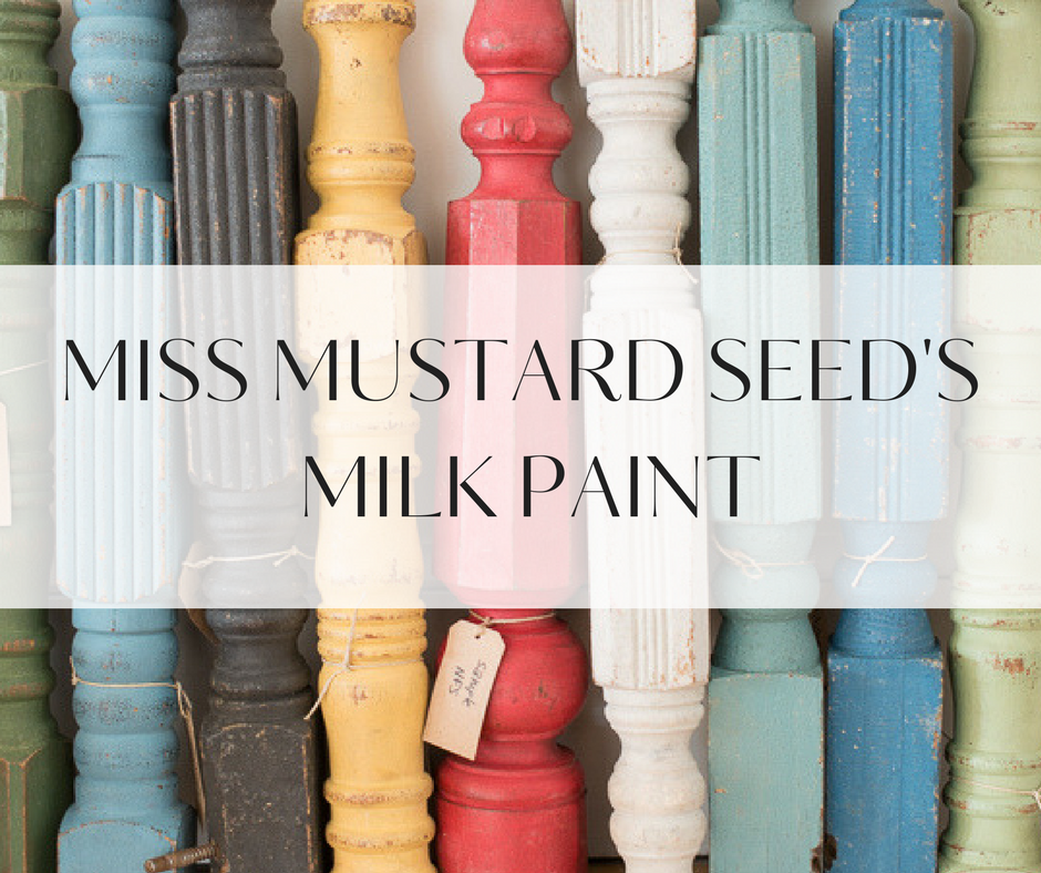 MMS Milk Paint