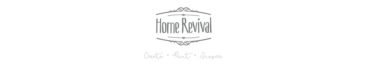 Home Revival Interiors