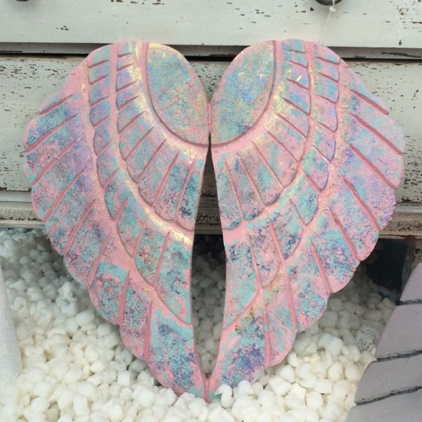 Angel Wings workshop Perfect Christmas gift
