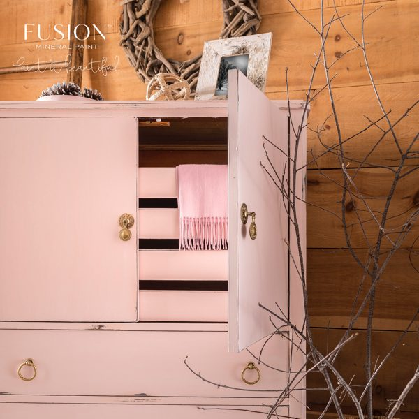 English Rose Fusion Mineral Paint Penny & Co collection