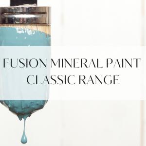 Fusion Mineral