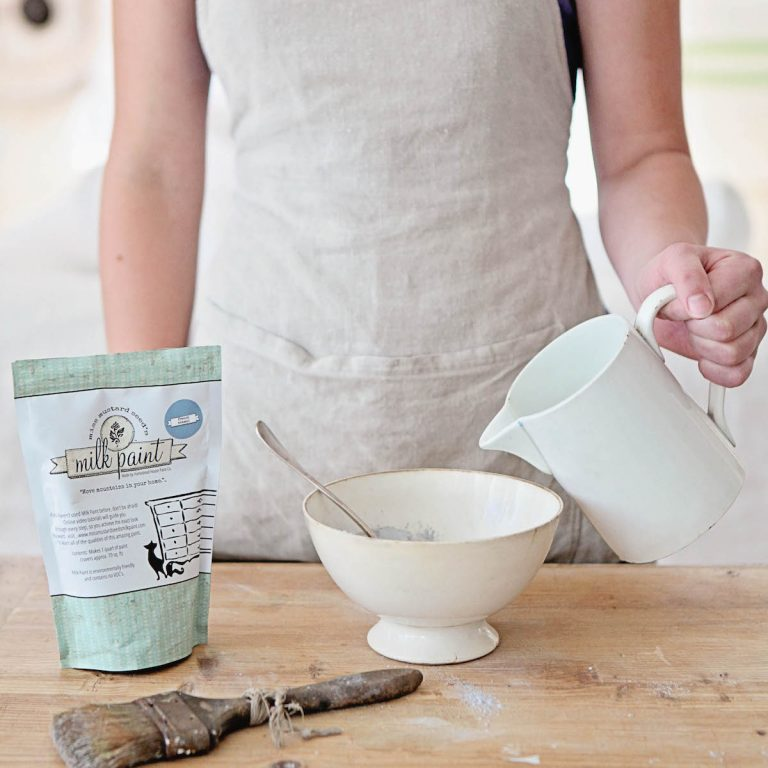 Home Revival becomes a retailer for Miss Mustard Seed's Milk Paint & Fusion Mineral Paint