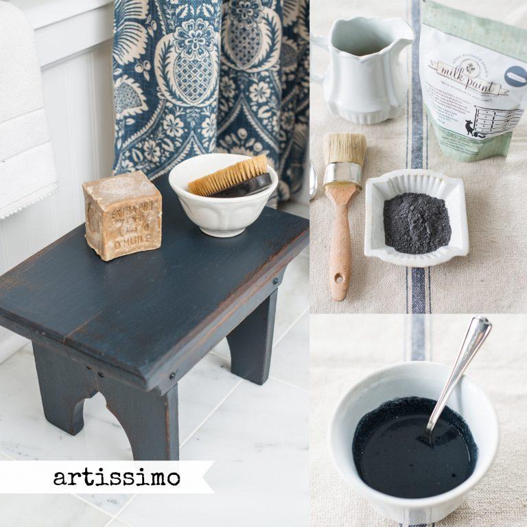 Artisimo - Miss Mustard Seed Milk Paint