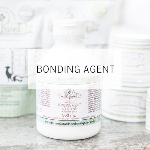 Milk paint Bonding Agent - Miss Mustard Seed Milk Paint