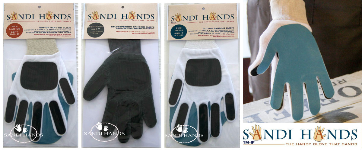 Sandi Hands Range