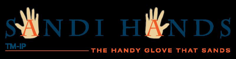 Sandi Hands logo