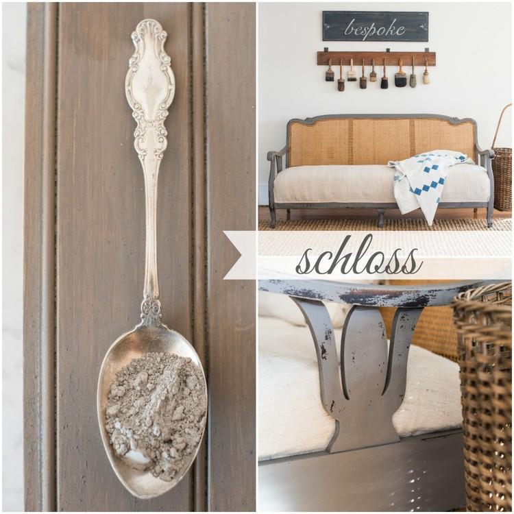 Schloss - Miss Mustard Seed Milk Paint