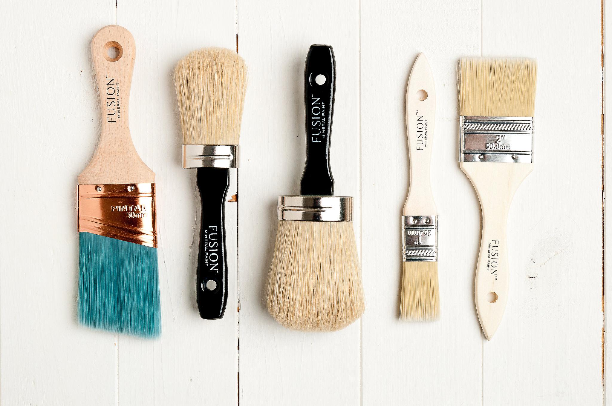 Accessories/brushes