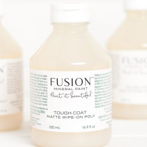 Fusion Tough Coat
