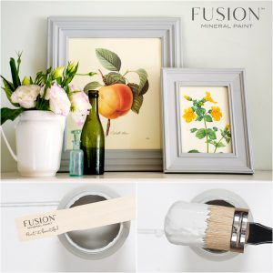 Fusion Mineral Paint Penney & Co Pebble