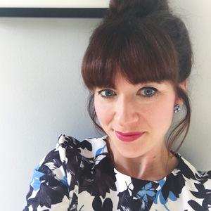 Melanie Lissack Amara interior blog winner 2016
