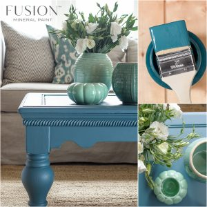 Fusion Mineral Paint Penney & Co Seaside