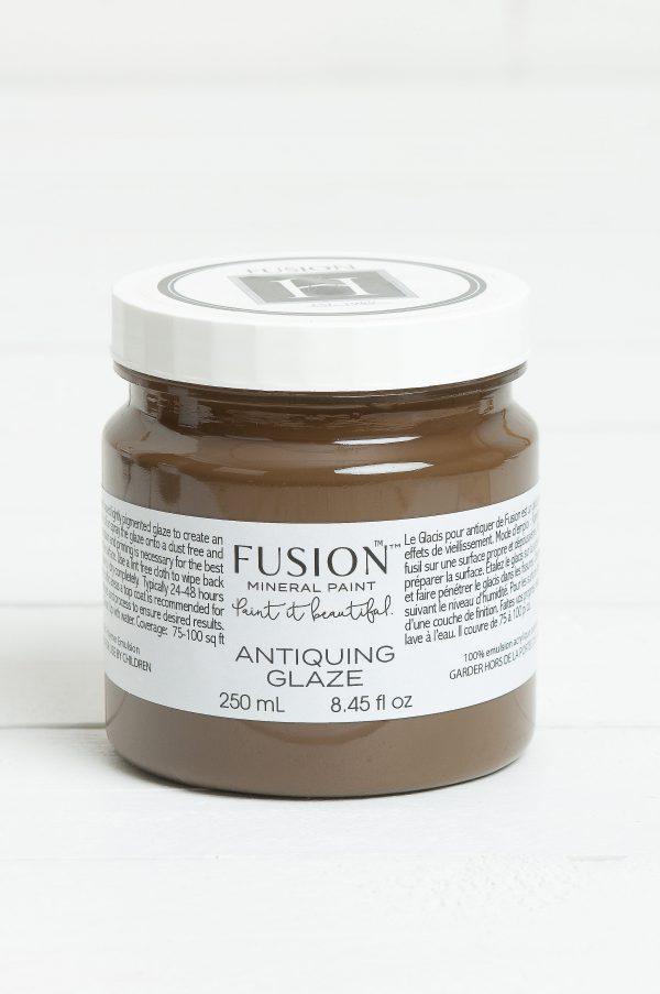 Fusion Antiquing Glaze