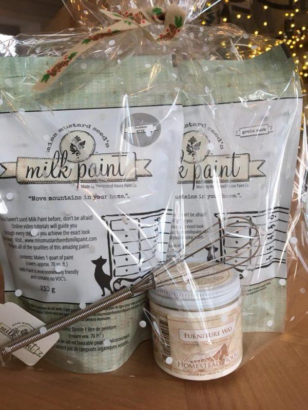 MMSMP Christmas Gift set