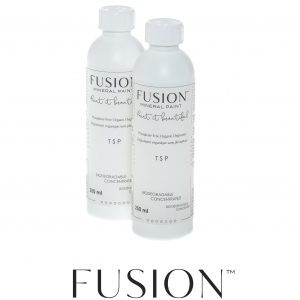Fusion Mineral paint TSP