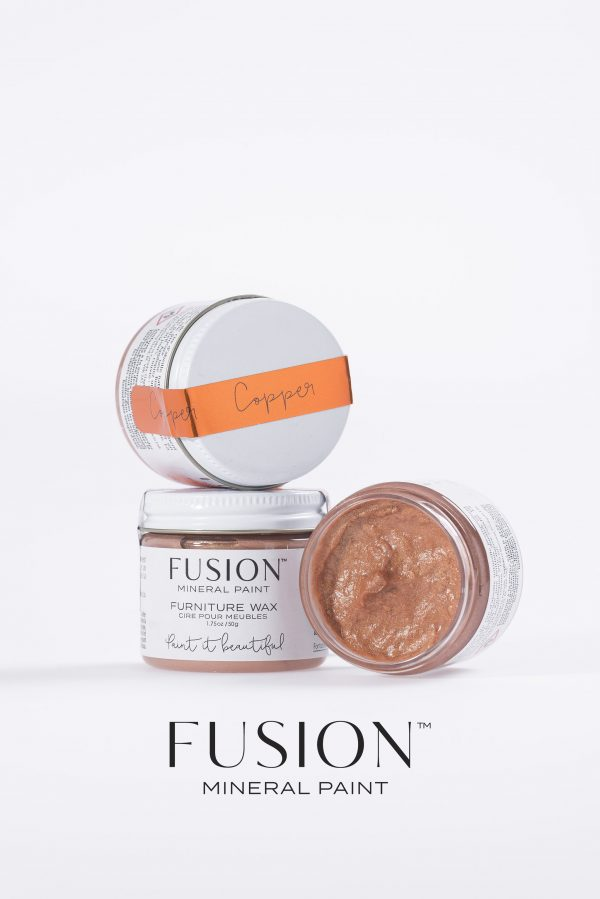 Fusion™ Mineral Paint Waxes