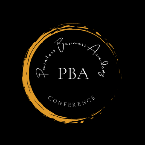 Painters business academy logo