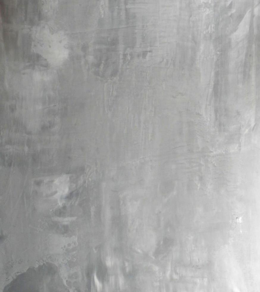 Skip trowel plaster finish - Home Revival Interiors