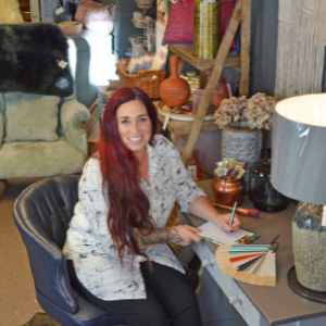 picture of Home Revival Owner Sarah Pelley